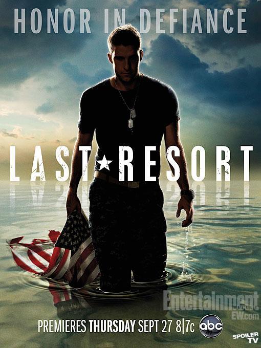 Отчаянные меры 2012 (1 сезон) DVDRip 720 hd Last Resort 2012 DVDRip 720 hd в хорошем качестве